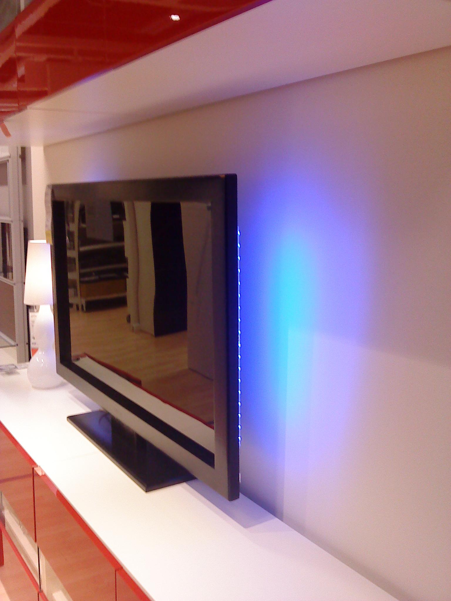 led light ready to go kits ambient tv background led light kits volka lighting pty ltd. Black Bedroom Furniture Sets. Home Design Ideas